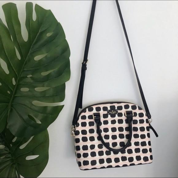kate spade Handbags - Kate Spade Grove Street Carli Crossbody Purse Bag